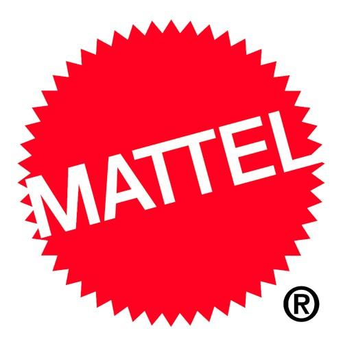 Producent Mattel