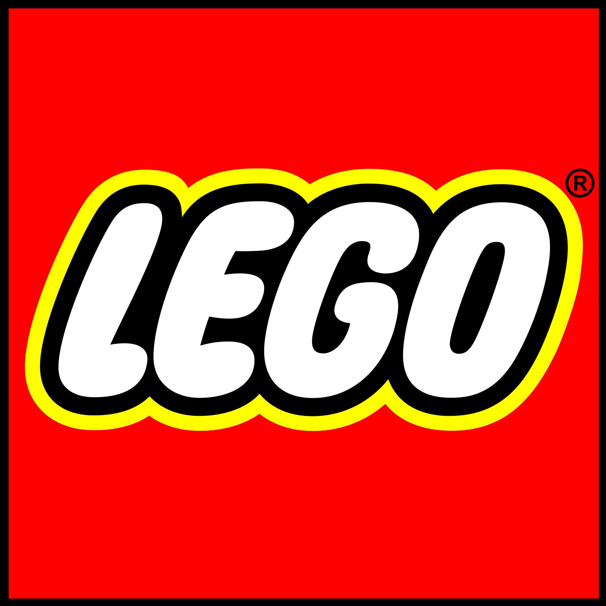 Producent Lego