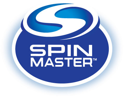 Producent Spin Master