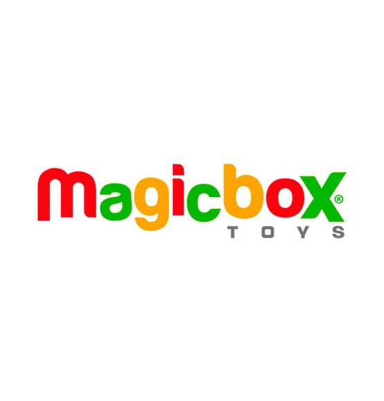 Producent Magic Box Toys