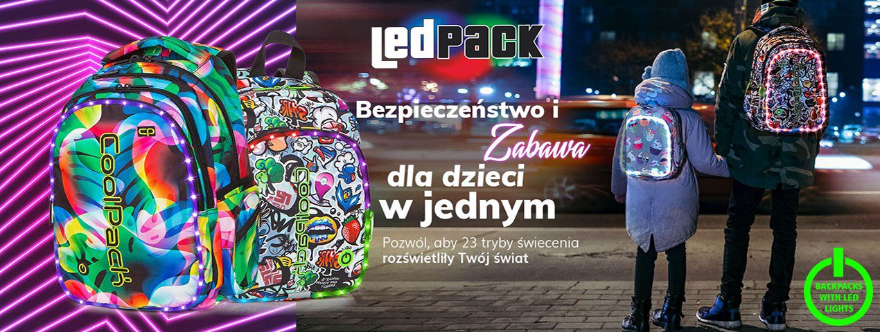 LedPack